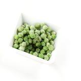 Frozen Petit Pois Stock Images
