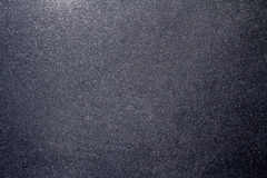 Frozen silver texture Royalty Free Stock Images