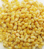 Frozen Sweet Corn Stock Photos