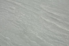 Abstract Background: Frozen Tide/Frozen Waves Stock Photo