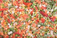 Free Frozen Vegetables Stock Images - 22085864