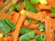 Frozen vitamins Royalty Free Stock Photos