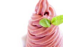 Frozen Yogurt Royalty Free Stock Images
