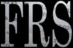 FRS Fotografie Stock Libere da Diritti