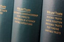 förtroendewills Royaltyfri Fotografi