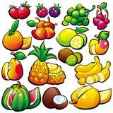 Frucht