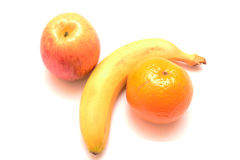 Frucht. Lizenzfreie Stockbilder