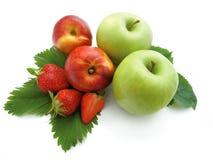 Frucht Lizenzfreies Stockfoto