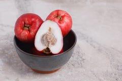 Frucht Acmella-oleracea u. x28; jambu, Zahnschmerzenanlage, paracress, wählen Lizenzfreie Stockfotografie