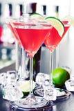 Frucht cocktail lizenzfreie stockfotografie