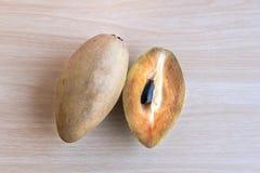 Frucht für süßes und gesundes Lizenzfreies Stockbild