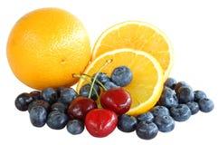 Frucht gemischt Lizenzfreies Stockfoto
