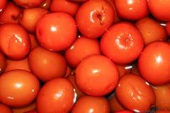 Frucht konserviert Lizenzfreies Stockfoto