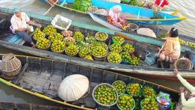 Frucht Lokbaintan Lizenzfreie Stockfotos