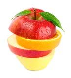 Frucht-Mischung. lizenzfreie stockfotografie