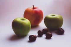 Frucht-noch Leben Stockbild