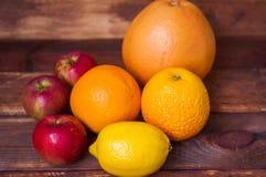 Frucht-noch Leben stockfotografie