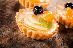 Frucht-Schalen Stockfoto