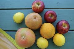 Frucht sind zum Körper nützlich Stockbild