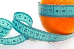 Gesunder Lebensstil und Diät Lizenzfreie Stockfotos