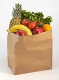 Frucht und vegetables-2 Stockfoto