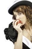 Frucht vom Baum des Wissens stockfotos