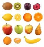 Fruchtansammlung Lizenzfreies Stockbild