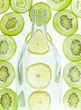 Fruchtgetränk Lizenzfreies Stockbild