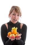 Fruchtige Güte Stockfoto
