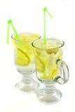 Fruchtige Getränke stockfotos
