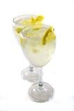 Fruchtige Getränke stockbild