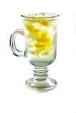 Fruchtige Getränke lizenzfreie stockfotos