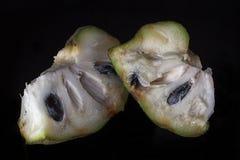 Fruchtnahaufnahme der sauer Sobbe stockfoto