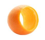 Fruchtorange Stockbild