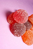 Fruchtsüßigkeit Stockfoto