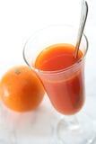 Fruchtsaft Stockbild