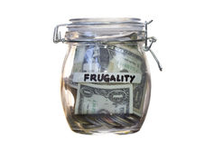 Frugality Royalty Free Stock Photo