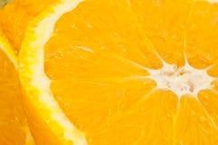 Fruité et zesty. Photos stock