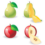 Fruit_02 Foto de Stock Royalty Free