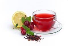 Fruit 03 de thé Photographie stock