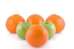 Fruit. Royalty Free Stock Photos