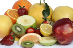 Fruit. Market, fresh , from the nature of health Stock Photo