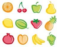 Fruit Royalty Free Stock Photography