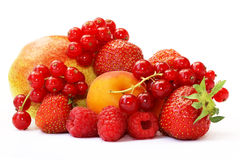 Fruit Royalty Free Stock Images