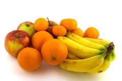 Daily fruit Stock Image