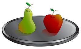 Fruit royalty-vrije illustratie