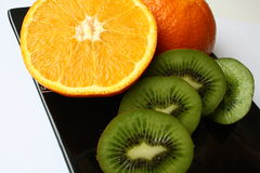 Fruit. Royalty Free Stock Photography