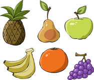 Fruit Royalty Free Stock Image