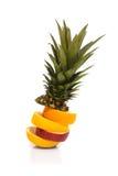 Fruit 4 de tour Photos libres de droits