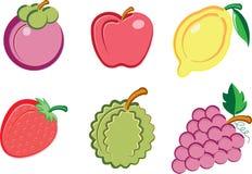 fruit illustration libre de droits